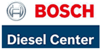 Authorised and Approved Bosch Diesel Service Centre