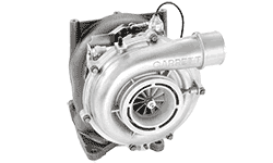 Garrett Turbocharger