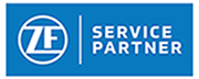 Authorised and Approved ZF Marine and ZF Transmission Service and Repair